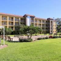 Griffin Park Apartments - Lakeland, FL 33805