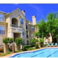 St. Moritz Apartments - Dallas, TX 75248