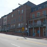 2001 East Apartments - Richmond, VA 23223