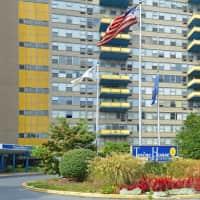 Towne House Apartments - Harrisburg, PA 17102