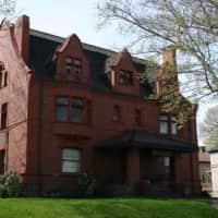 Ellsworth Mansion - Pittsburgh, PA 15232