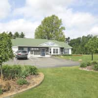 York Creek - Comstock Park, MI 49321