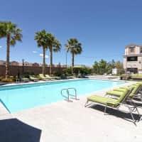Everett Apartment Homes - Las Vegas, NV 89113