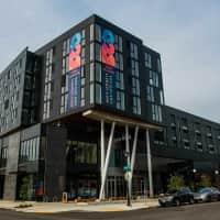 Q21 Apartments - Portland, OR 97210