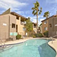 Tierra Hills - Tierra Palms - Tucson, AZ 85746