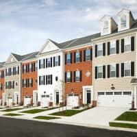 Creekstone Village Apartments - Pasadena, MD 21122