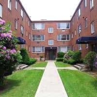 Garden Hill Apartments - Hartford, CT 06105