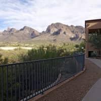 Pusch Ridge - Oro Valley, AZ 85737