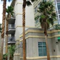 City Center Apartments - Las Vegas, NV 89101