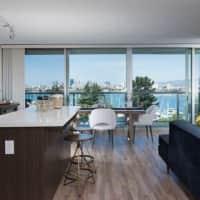 Panomar Apartments - Alameda, CA 94501