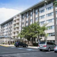 Congressional Towers - Rockville, MD 20852