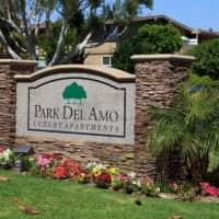 Park del Amo - Lakewood, CA 90712