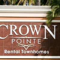 Crown Pointe - Coconut Creek, FL 33063