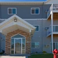 West Ridge Apartments - Fargo, ND 58104