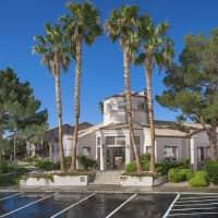 Sahara West Town Homes & Apartments - Las Vegas, NV 89146