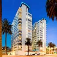 Pacific Plaza Apartments - Santa Monica, CA 90401