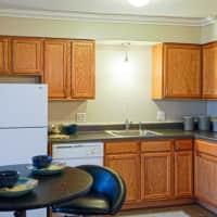 Copper Ridge Apartments - Oklahoma City, OK 73106