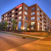 Flats II Apartments - Columbus, OH 43215