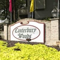 Canterbury Woods - Memphis, TN 38134