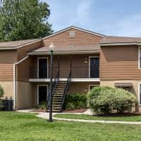 Alexander Pointe Apartment Homes - Orange Park, FL 32073
