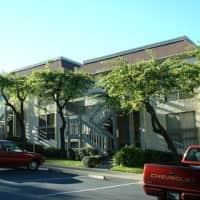 Park Hill Apartments - San Rafael, CA 94901
