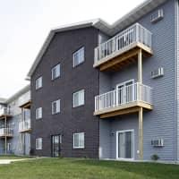 The Cascades Apartments - Fargo, ND 58104