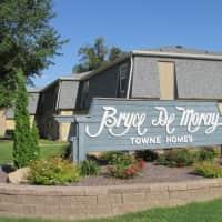Bryce De Moray - Evansville, IN 47714