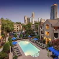 Uptown Gardens Apartments - Charlotte, NC 28202