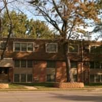 Cambridge Court Apartments - Minneapolis, MN 55442