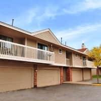 Walnut Trails Townhome Apartments - Eagan, MN 55122