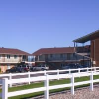 Pueblo West Apartments - Pueblo West, CO 81007