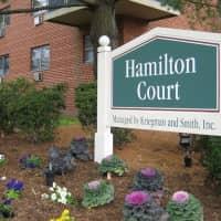 Hamilton Court Apartments - Morristown, NJ 07960