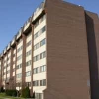 Whitney Towers - Hamden, CT 06518