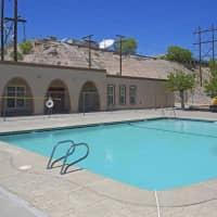 Wallington Plaza - El Paso, TX 79902