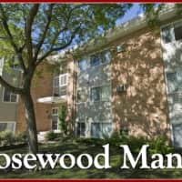 Rosewood Manor - Rosemount, MN 55068