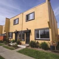 Vineyard Townhomes - Napa, CA 94558