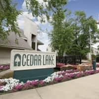 Cedar Lake - Norman, OK 73072