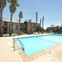 Trevino Place - El Paso, TX 79935
