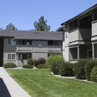 Parkway Plaza - Carson City, NV 89706