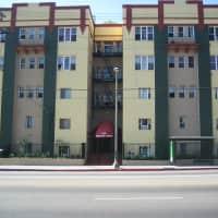 Silver Lake Towers - Los Angeles, CA 90026