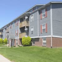 Woodfield Apartments - Grand Rapids, MI 49548