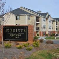 The Pointe at Robinhood Village - Winston-Salem, NC 27106
