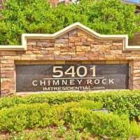 5401 Chimney Rock - Houston, TX 77081