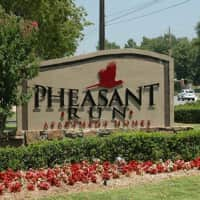 Pheasant Run - Tulsa, OK 74136