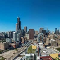 1000 South Clark - Chicago, IL 60605