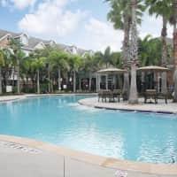 Lodge at LakeCrest - Tampa, FL 33612
