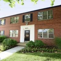 Trilogy Apartments - Saint Louis, MO 63132