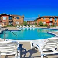Rivercrest Arms Apartments - Clinton Township, MI 48036