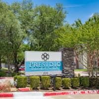 The Presidio - Allen, TX 75002