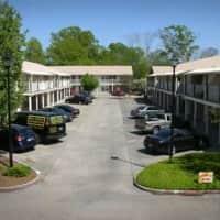 Mark II Apartments - Hattiesburg, MS 39401